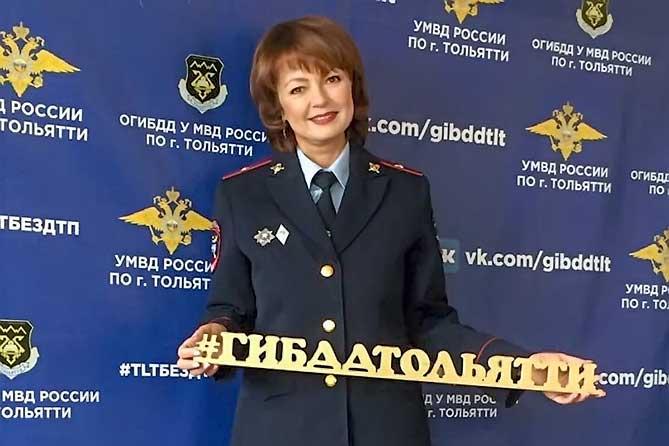 Голосование продлится до 4 ноября: Выбираем самую красивую сотрудницу полиции 2019