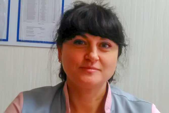 Послушайте Ирину Шмелеву — эпидемиолога Тольяттинской городской поликлиники № 2