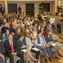 Впервые за 10 лет конференцию из Москвы и Санкт-Петербурга перенесли на площадку в Тольятти