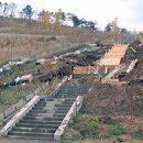 Многострадальная лестница Тольятти