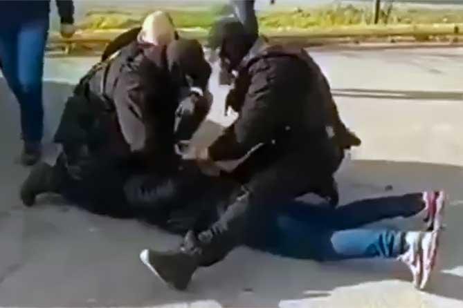 Подробности предотвращения заказного убийства в Тольятти