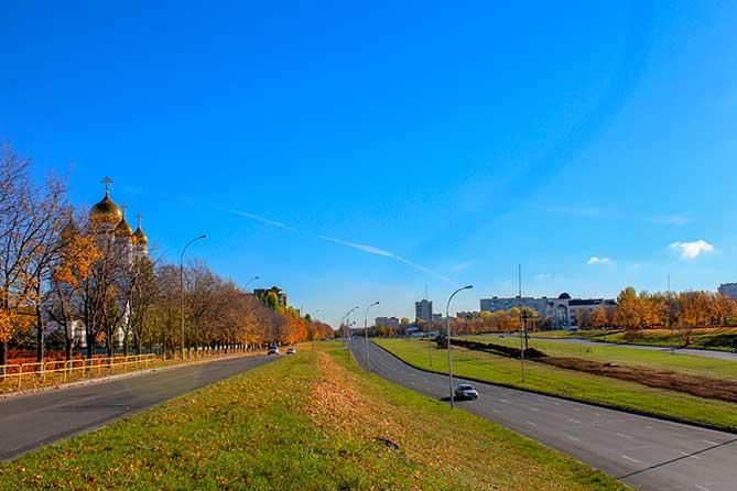 Состояние атмосферного воздуха в Тольятти с 7 по 13 октября 2019 года