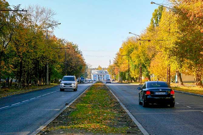 Состояние атмосферного воздуха в Тольятти с 4 по 10 октября 2019 года