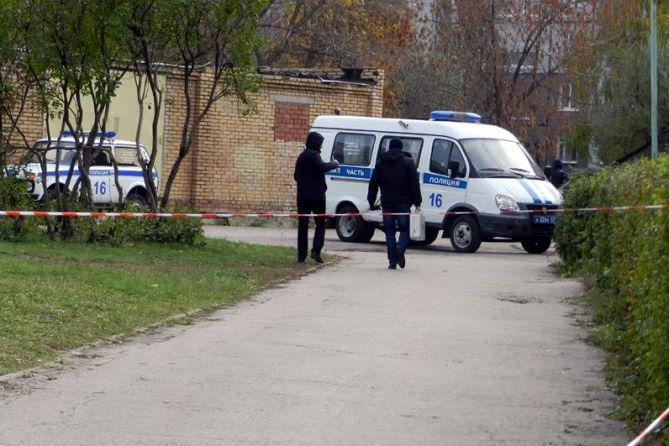 На прошлой неделе в Тольятти было зафиксировано три ложных минирования