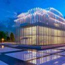 В Тольятти на Революционной изменят облик строящегося павильона