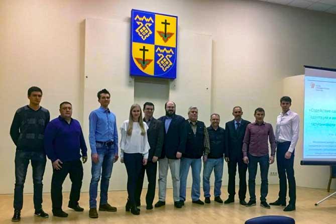 Тольятти – многонациональный город, в который ежегодно прибывает большое количество трудовых мигрантов и переселенцев, в том числе вынужденных