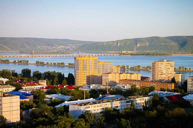 В Тольятти с 30 сентября по 6 октября 2019 года качество атмосферного воздуха соответствовало нормам