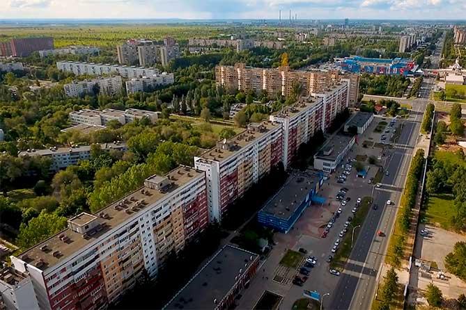 Индивидуализация стремлений сделала свое дело – из Тольятти поехали туда, где больше платят
