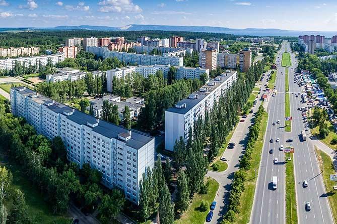 Благоустройство города в Год Тольятти: «Какое решение примут жители, так и будем действовать»