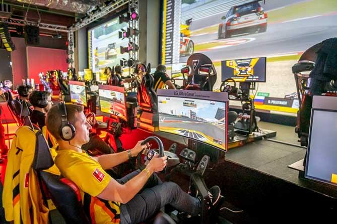 LADA подводит итоги виртуального чемпионата по кольцевым автогонкам LADA e-Championship
