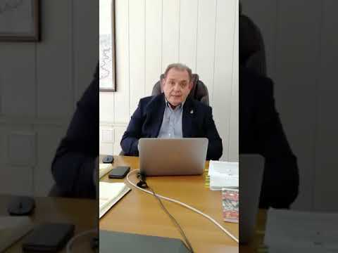 Сергей Анташев призвал тольяттинцев не допустить ужесточения ограничительных мер