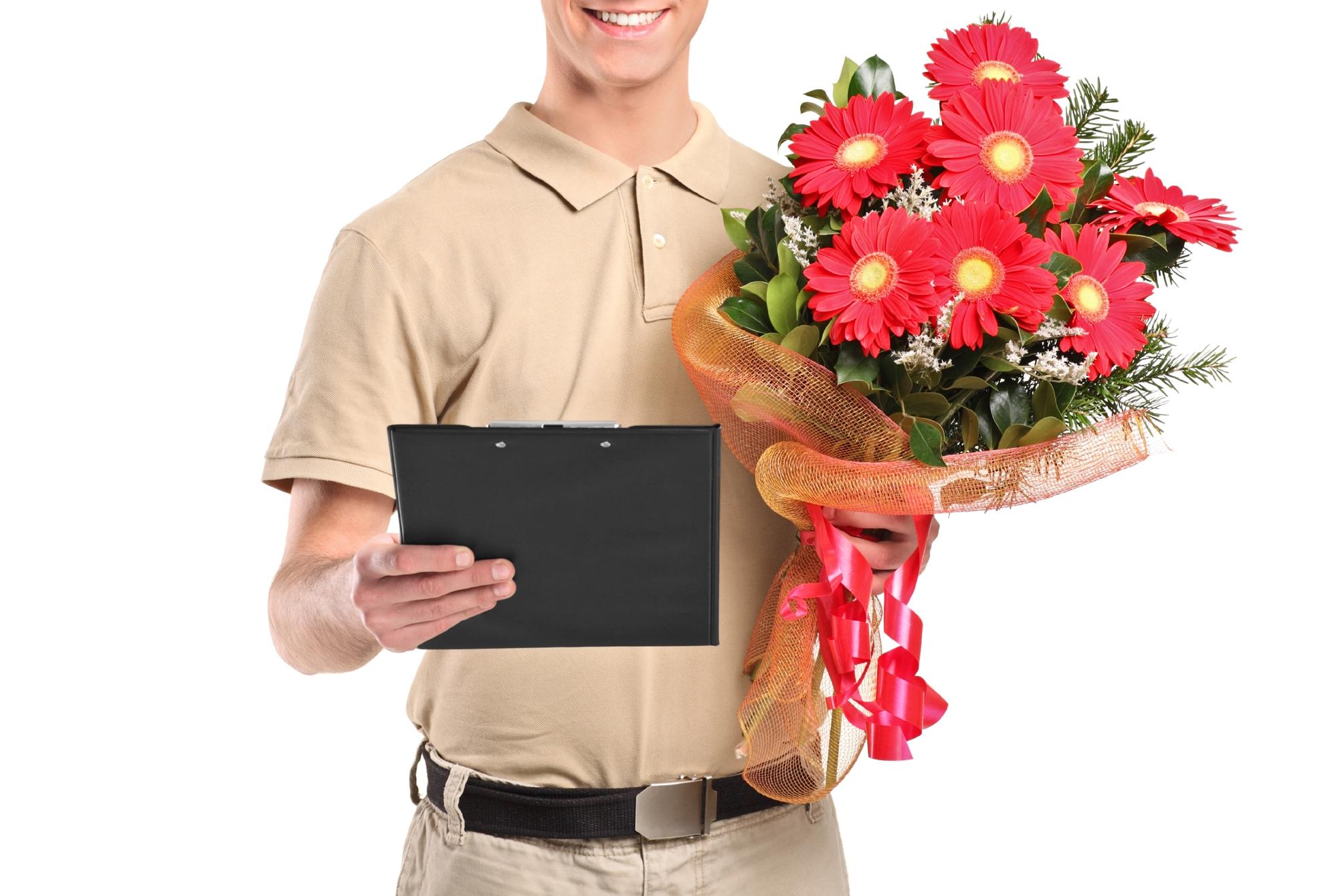 Наша доставка цветов LOTOS-FL.RU – идеальный способ выразить свою любовь