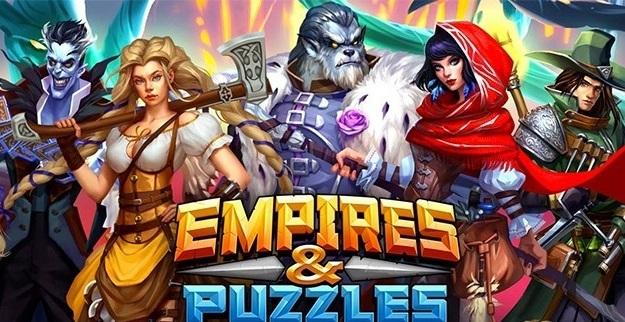 Самые свежие новости игры Empires & Puzzles