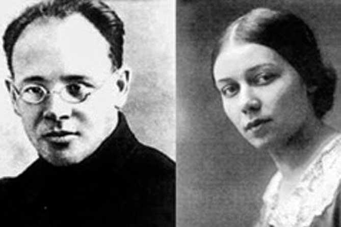 Исаак Бабель: Антонине пришлось доказывать, что она его жена
