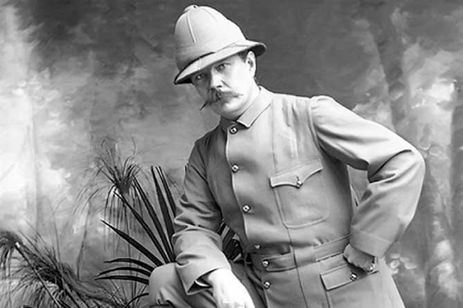 Шерлок Холмс: В расследовании каких дел принимал участие сам Конан Дойл