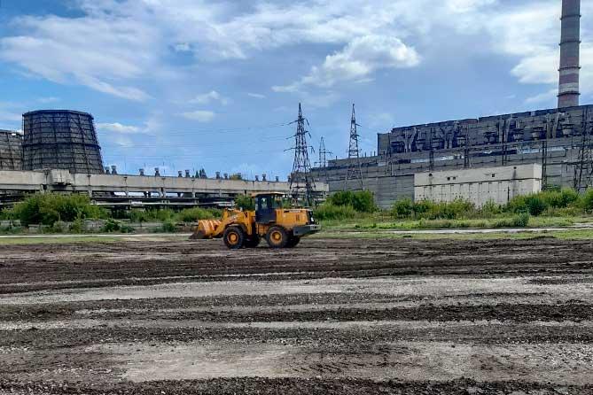 В 2020 году на несанкционированных свалках Тольятти ликвидировано более 700 кубометров мусора