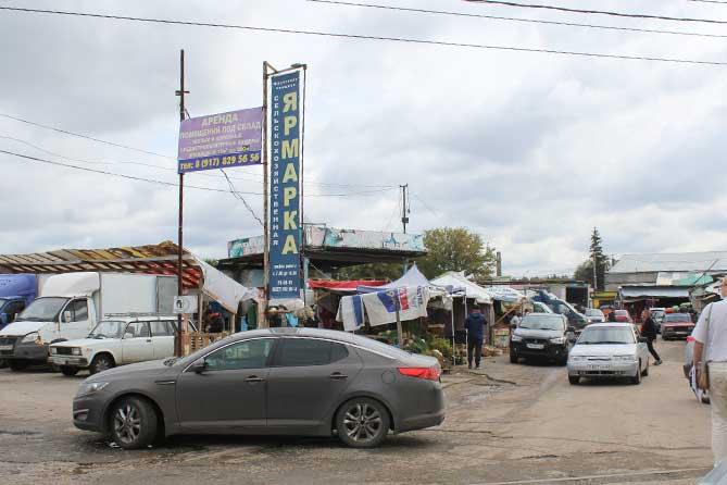 В Тольятти приостановят работу ярмарки и рынка, если нарушения не будут устранены