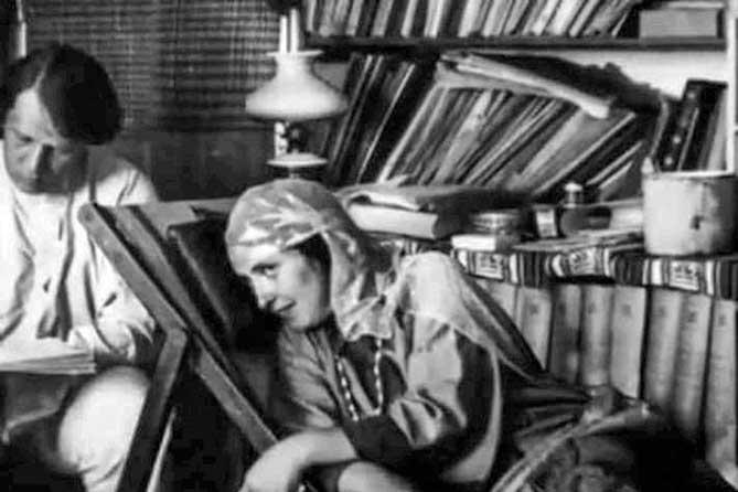 Какие тайны были в отношениях Алексея Толстого и пяти его женщин?