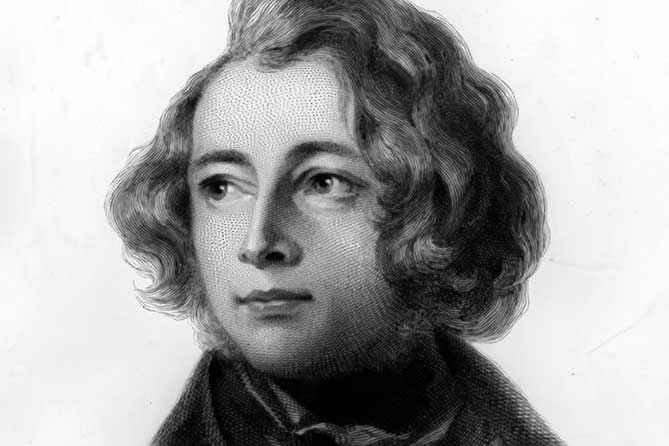 Почему Чарлз Диккенс, самый популярный и богатый писатель Англии, имевший жену и десять детей, был несчастен?