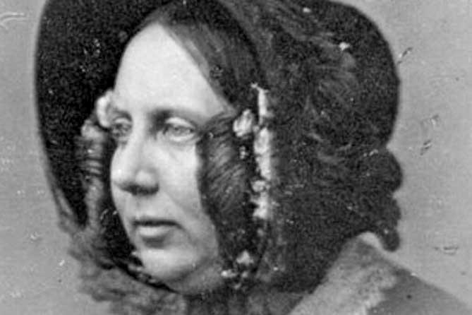 кэтрин диккенс жена
