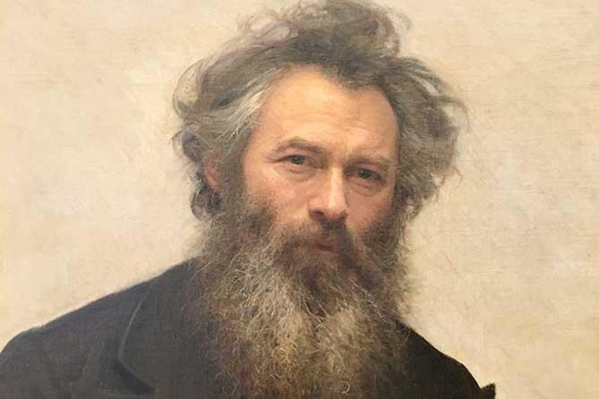 Знаете ли вы, что Иван Шишкин вовсе не в одиночку написал свой шедевр «Утро в сосновом бору», посвященный медведям в лесу?