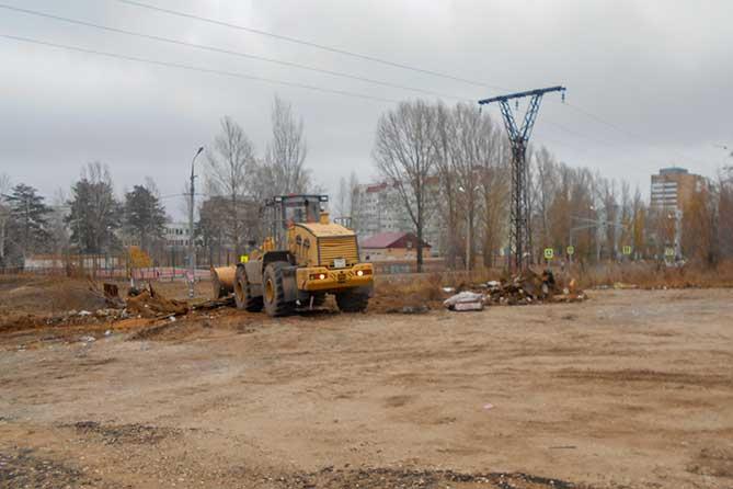 В Тольятти ликвидировали еще три несанкционированные свалки
