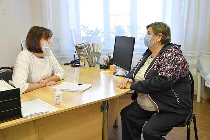 В Самарской области появились программы восстановления здоровья после перенесенного COVID-19