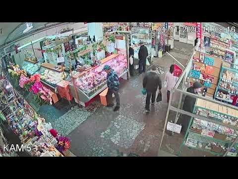 В Тольятти на рынке фальшивые купюры