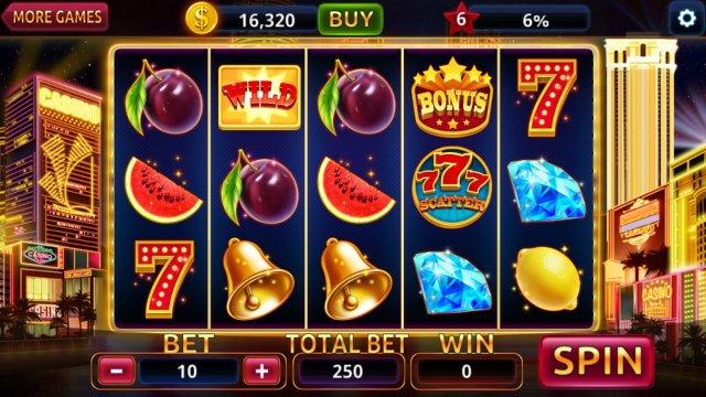 Азартная публика играет в интернет казино 777 Original